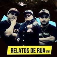 RELATOS DE RUA