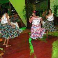 Grupo de Danças Miscigenação